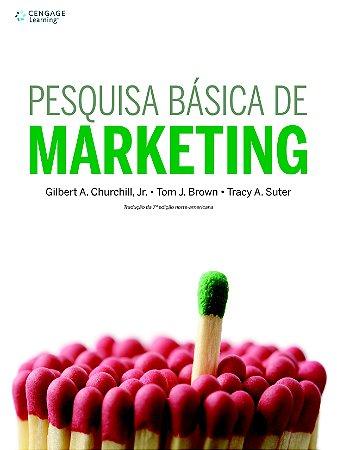 PESQUISA BASICA DE MARKETING