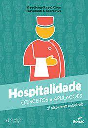 HOSPITALIDADE - CONCEITOS E APLICACOES