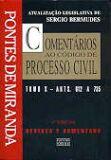 COMENTARIOS AO CODIGO DE PROCESSO CIVIL - TOMO X - ARTS. 612 A 735