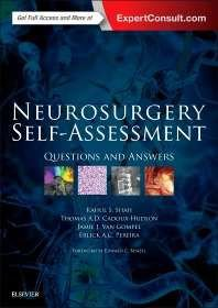 NEUROSURGERY SELF-ASSESSMENT - QUESTIONS AND ANSWERS