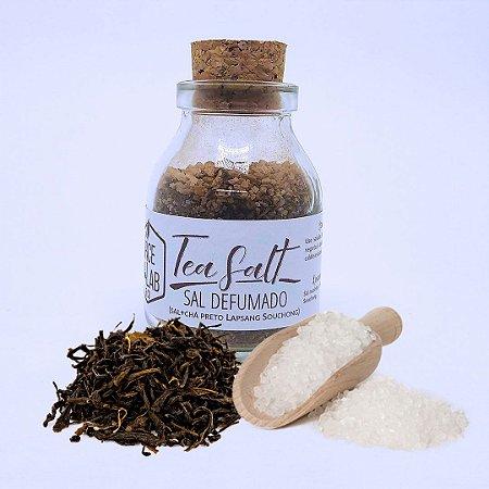 Tea Salt - Sal Defumado 50g   100g