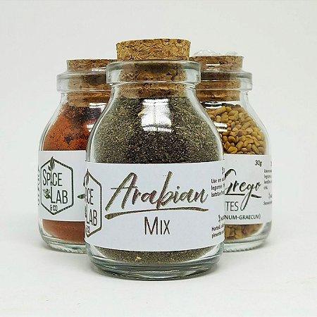 Arabian Mix 25g | 50g