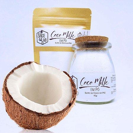 Coco Milk 95g | 190g