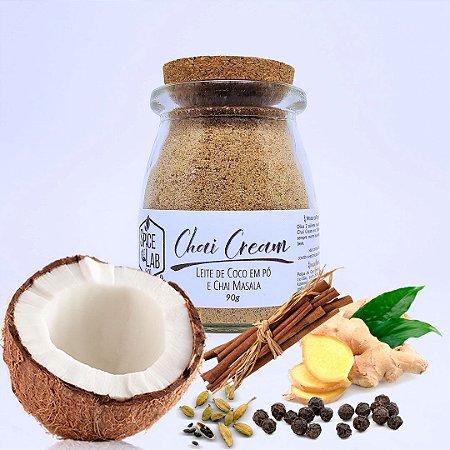 Chai Cream 90g | 180g