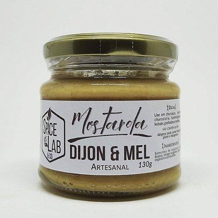 130g | 240g Mostarda Dijon & Mel