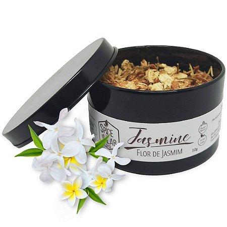 Jasmine - Flor de Jasmim 10g | 20g