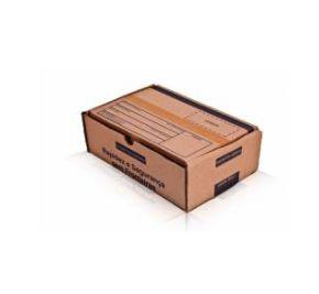 Caixa 3 Parda Modelo Correio 30x20x11 - Pct com 50 unidades