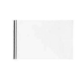 Envelope Plástico Liso 50x70 Branco - Pct com 100 unidades