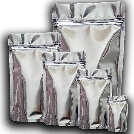Saco Stand-up Pouc 23 x 35 cm 50 unidades