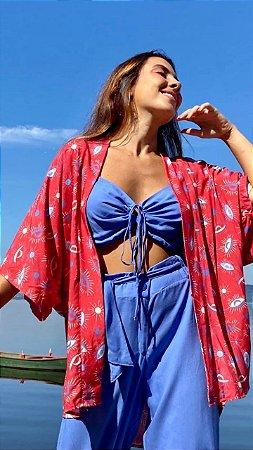 Kimono Solhares