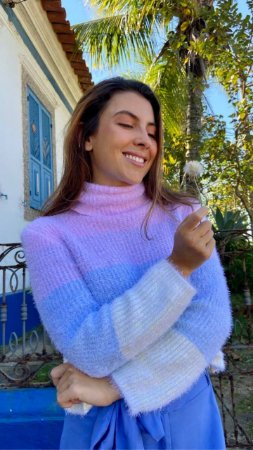 Tricot Layla