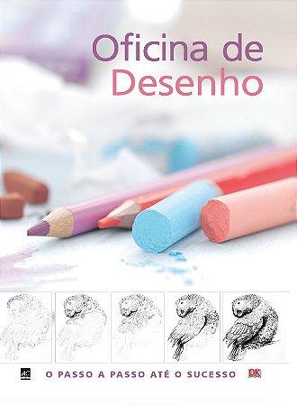 OFICINA DE DESENHO – O passo a passo até o sucesso