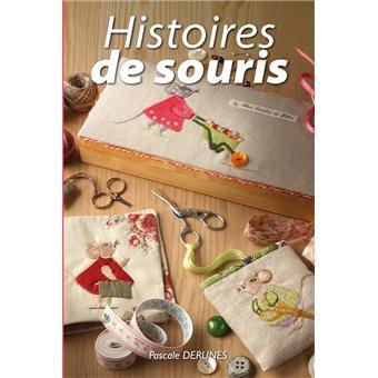 HISTOIRES DE SOURIS