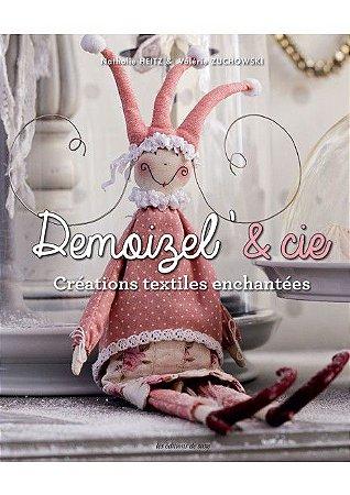 DEMOIZEL' & CIE - Créations textiles enchantées