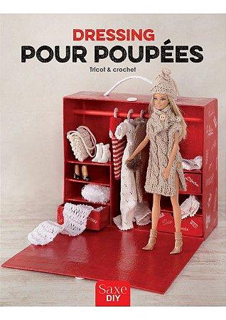 DRESSING POUR POUPÉES - TRICOT & CROCHET