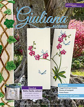GIULIANA RICAMA Nº23