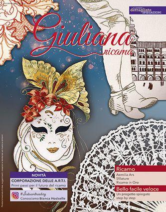 GIULIANA RICAMA Nº26