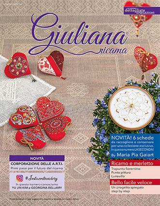 GIULIANA RICAMA Nº28