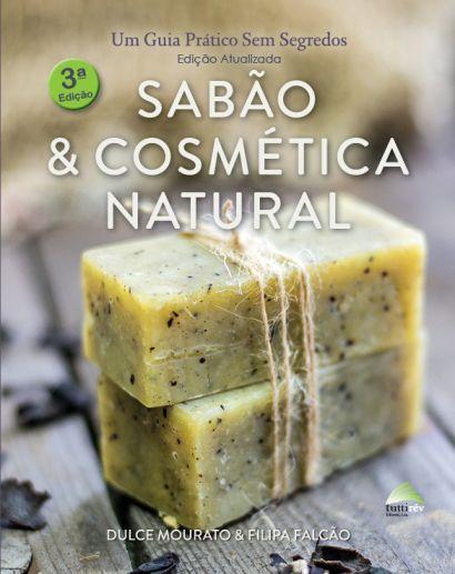 SABÃO & COSMÉTICA NATURAL
