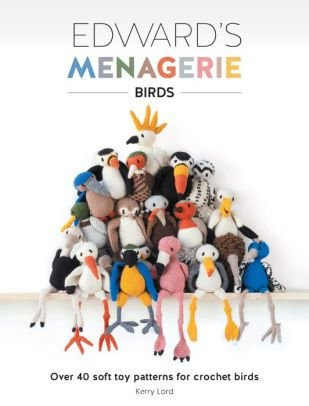 EDWARD'S MANAGERIE BIRDS