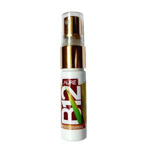 Vitamina B12 Spray METILCOBALAMINA 15 ml – Aure NanoScience