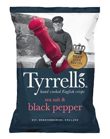 Batata Pimenta-do-Reino 150 g – Tyrrells