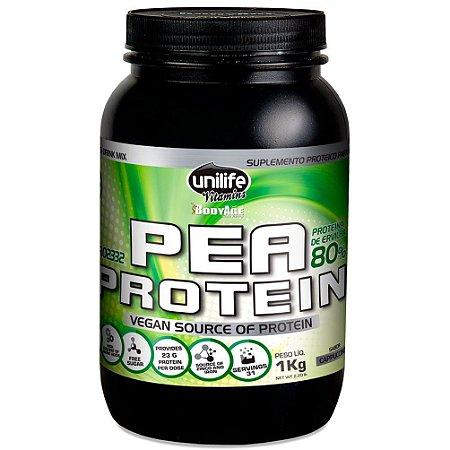Pea Protein Sabor Cappuccino 1 kg – Unilife