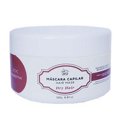 Máscara Capilar Dry Hair Secos e Ressecados - Biozenthi