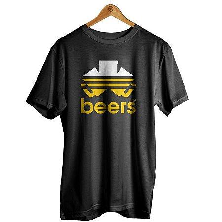 Camiseta Beers Cerveja