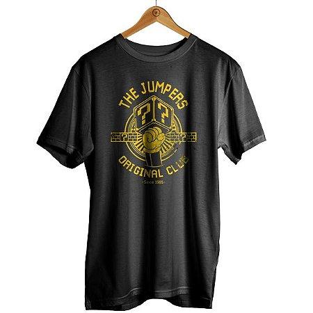 Camiseta Mario - The Jumpers