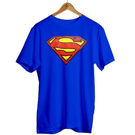 Camiseta Superman - Vintage