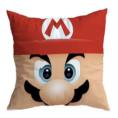 Mario Face