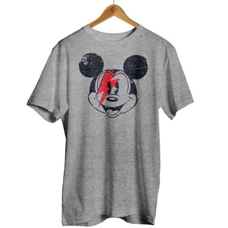 Camiseta Mickey Disney - Bowei