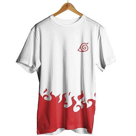 Camiseta Naruto - Minato