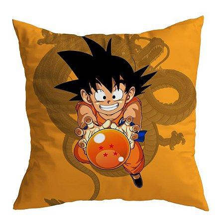 Almofada Dragon Ball - Goku - Esfera
