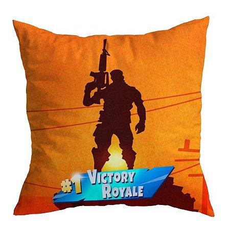 Almofada Fortnite - Victory Royale