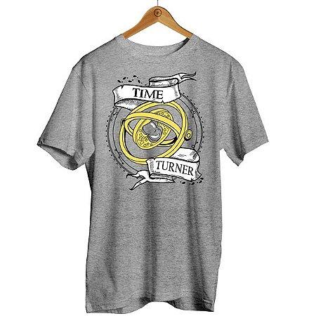 Camiseta Harry Potter - Vira Tempo