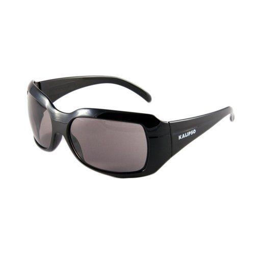 Óculos Ibiza Cinza - Preto