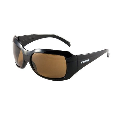 Óculos Ibiza Marrom - Preto