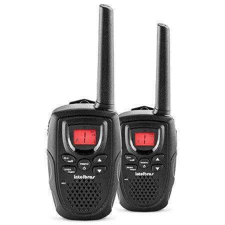 Rádio Comunicador Intelbras RC5002 02 unids.