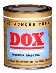 Pasta de Vedação Dox 500 GR