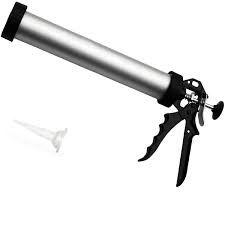 Pistola de Aplicação Tubolar 600ml CG 215
