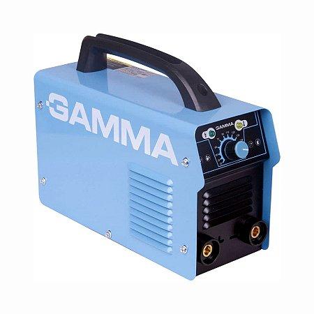 Inversora de Solda ARC 160 G3486 GAMMA