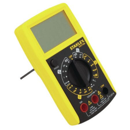 Multímetro Digital STHT77364 Stanley