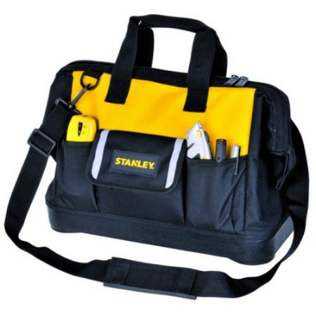 Bolsa para Ferramentas 16  STST516126 Stanley