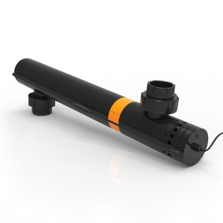 Filtro esterilizador UV 95W para lagos de até 25.000l 127V