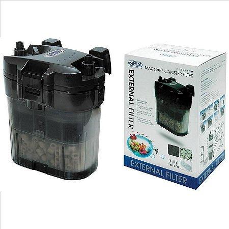Filtro externo tipo Canister para aquários de até 80 litros 220V - Ista