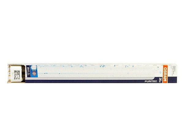 Lampada de reposição UV PL 36w - Osram