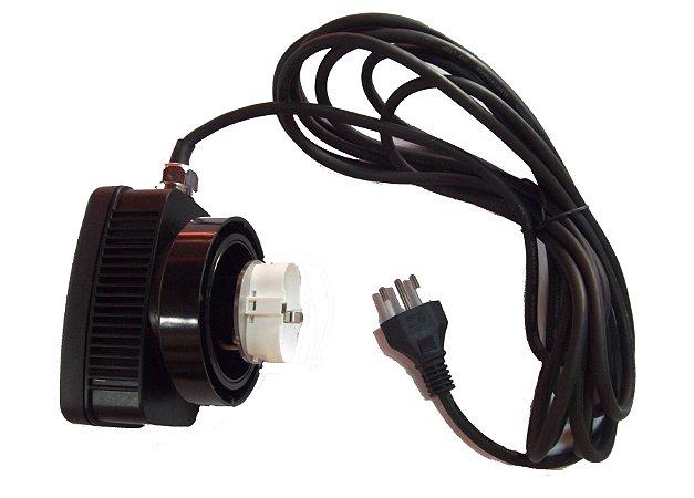 Reator para Esterilizador UV Sarlo Pond Cristali 9W 220V
