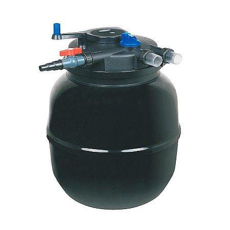 Filtro pressurizado Puri Press 50k para lagos de até 20.000 l C/UV de 55W 220V